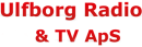 Ulfborg Radio & TV ApS logo