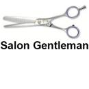 Salon Gentleman logo