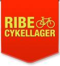 Ribe Cykellager A/S logo
