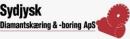 Sydjysk Diamantskæring & Boring ApS logo