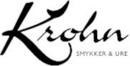 Krohns Smykker & Ure logo