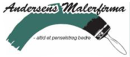 Andersens Malerfirma logo