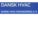 Dansk HVAC Engineering A/S logo