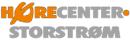 Hørecenter Storstrøm logo