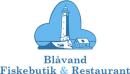 Blåvand Fiskerestaurant og -butik logo