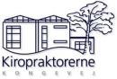 Kiropraktorerne Kongevej Aps logo