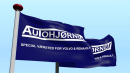 Autohjørnet A/S logo
