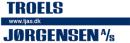 Troels Jørgensen A/S logo