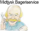 Midtjysk Bageriservice ApS logo