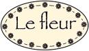 Le Fleur logo