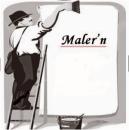 Maler'n logo