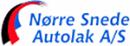 Nørre Snede Autolak A/S logo