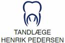 Tandlæge Henrik Pedersen logo