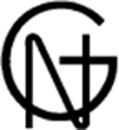Nordschleswigsche Gemeinde logo