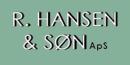 R. Hansen & Søn ApS logo