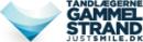 Tandlægerne Gammel Strand I/S logo