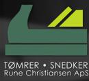 Tømrer/Snedker Rune Christiansen ApS logo