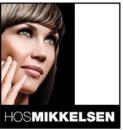 Hos Mikkelsen logo