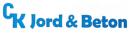CK Jord og Beton logo