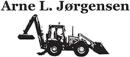 Entreprenør Arne Lynggaard Jørgensen logo