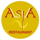 Asia Restaurant logo