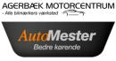 Agerbæk Motorcentrum ApS logo