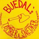Buedal's Tømrer-Snedkermester logo