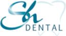 SH Dental logo
