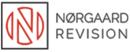 Nørgaard Revision logo