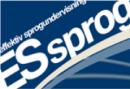ES Sprog logo