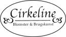 Cirkeline Blomster og B & B logo