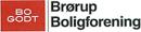 Brørup Boligforening logo