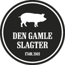 Den Gamle Slagter logo