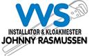 VVS-Installatør Johnny Rasmussen ApS logo