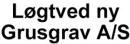 Løgtved ny Grusgrav A/S logo