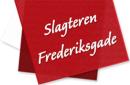 Frederiksgades Slagter logo