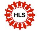 Hundige Lille Skole logo