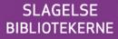 Slagelse Biblioteker & Borgerservice - Korsør logo