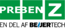Preben Z Jensen A/S logo