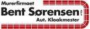 Murerfirmaet Bent Sørensen ApS logo