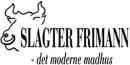 Slagter Frimann logo