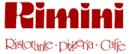 Restaurant Rimini logo