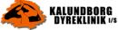 Kalundborg Dyrehospital logo