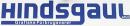 Hindsgaul Grafisk ApS logo