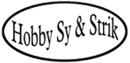 Hobby Sy & Strik logo