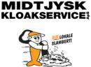 Midtjysk Kloakservice ApS logo