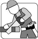 Tømrermester Toni Jørgensen logo