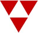 Malerfirmaet Preben Kjær A/S logo