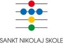 Sankt Nikolaj Skole logo