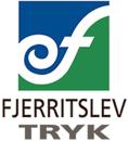 Fjerritslev Tryk logo